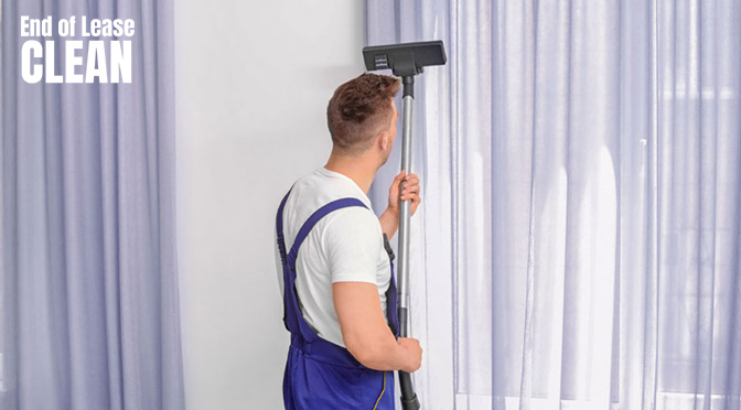 How Professional Curtain Cleaning Can Make Your Home a Germ-Free Paradise