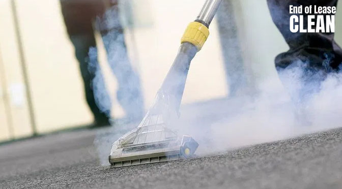 Commercial Upholstery & Carpet Cleaning- Is It Wise To Hire Professionals Steam Cleaners?
