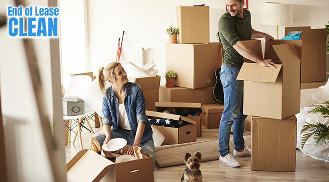 10 MISTAKES TO AVOID WHEN MOVING IN
